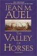 Cover of The Valley of Horses