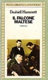 Cover of Il falcone maltese
