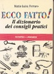 Cover of Ecco fatto!
