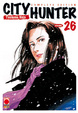 Cover of City Hunter vol. 26