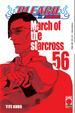 Cover of Bleach vol. 56