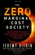 Cover of The Zero Marginal Cost Society