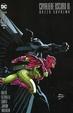 Cover of Batman: Il cavaliere oscuro III - Razza suprema #6