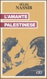 Cover of L'amante palestinese