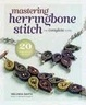 Cover of Mastering Herringbone Stitch