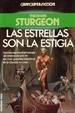 Cover of Las estrellas son la estigia
