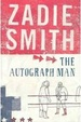 Cover of The Autograph Man