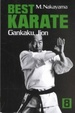 Cover of Best Karate, Vol.8