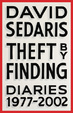 Cover of Theft by Finding