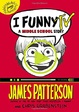 Cover of I Funny TV