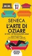 Cover of L'arte di oziare