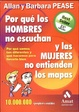 Cover of Por QuÉ Los Hombres No Escuchan Y Las Mujeres No Entienden Los Mapas.