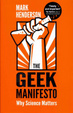 Cover of The Geek Manifesto