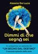 Cover of Dimmi di che segno sei