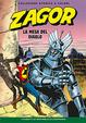 Cover of Zagor collezione storica a colori n. 135