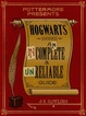 Cover of Hogwarts: An Incomplete and Unreliable Guide