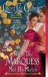 Cover of When The Marquess Met His Match