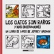 Cover of Los gatos son raros