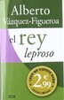 Cover of El rey leproso