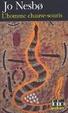 Cover of L'homme chauve-souris
