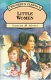 Cover of LITTLE WOMEN.