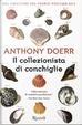 Cover of Il collezionista di conchiglie