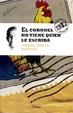 Cover of El coronel no tiene quien le escriba