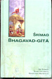 Cover of Srímad Bhagavad-gítá