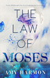Cover of The Law of Moses