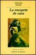 Cover of La escopeta de caza