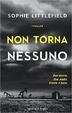 Cover of Non torna nessuno