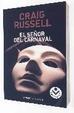 Cover of El Señor del Carnaval