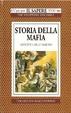 Cover of Storia della mafia