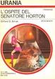 Cover of L'ospite del senatore Horton