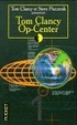 Cover of Op Center, tome 1