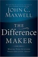 Cover of The Difference Maker