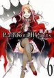 Cover of Pandora Hearts: v. 6