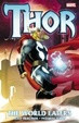 Cover of Thor: The World Eaters