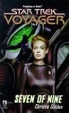 Cover of Seven of Nine