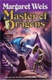 Cover of Master of Dragons