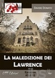Cover of La maledizione dei Lawrence - Vol. 3