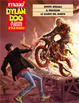 Cover of Maxi Dylan Dog n. 18