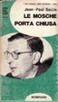 Cover of Le mosche-Porta chiusa