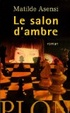 Cover of Le salon d'ambre roman