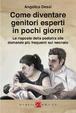 Cover of Come diventare genitori esperti in pochi giorni