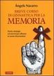 Cover of Breve corso di ginnastica per la memoria