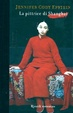 Cover of La pittrice di Shanghai