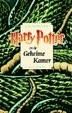 Cover of Harry Potter / en de geheime kamer / druk 1