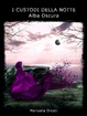 Cover of Alba oscura