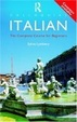 Cover of Colloquial Italian